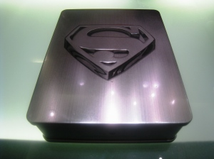Superman Limited Edition DVD