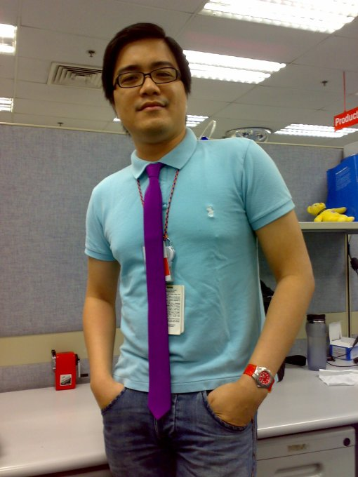 enteng_purple-necktie