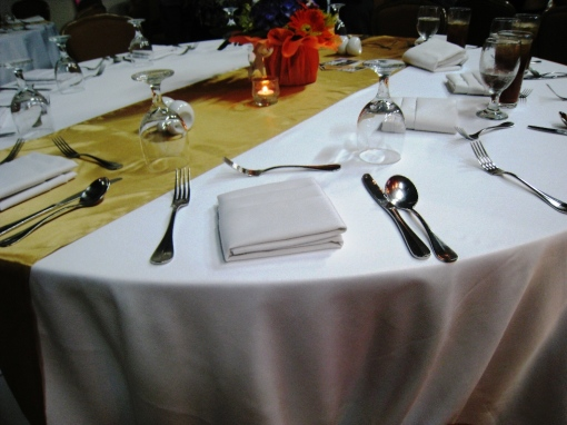 CDC Lights Out - Table Setting 00