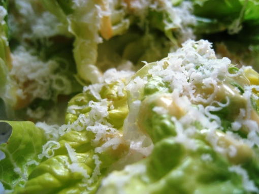 Sunday Lunch - Salad 01