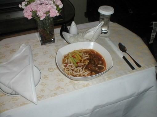 09 Nagutom kaya dinner sa room