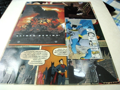 Superheroes - Bat IMG_1917