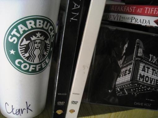 35 Things - Coffee Name 00