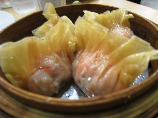King Bee - Shark's Fin Dumpling