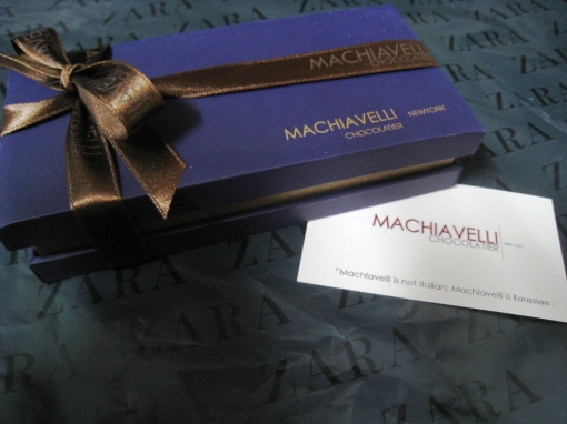 Machiavelli Chocolates 01