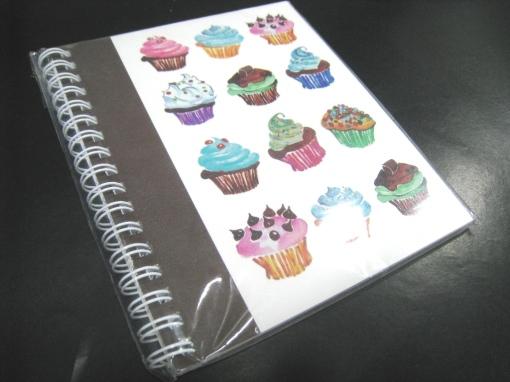 Notebook - Rina Albert