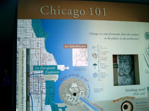 Sears Tower - Chicago 101