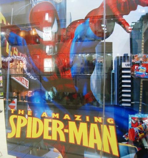 Spider-man 00