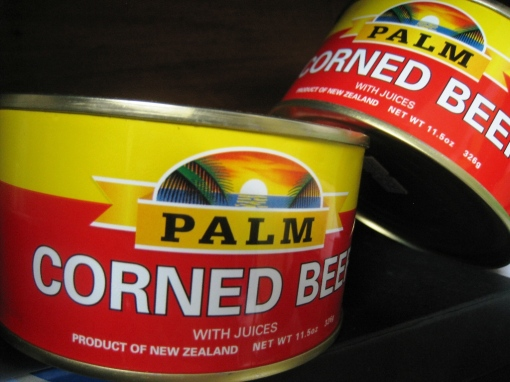 Corned Beef - Palm 00
