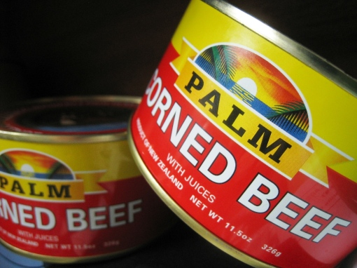 Corned Beef - Palm 01