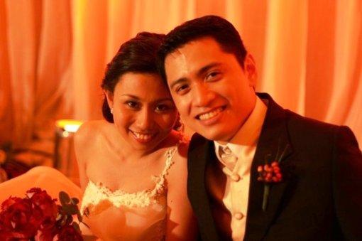 Ian Marie Wedding 02