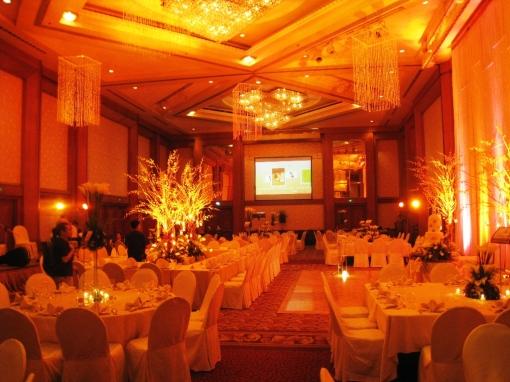 Ian Marie Wedding - Ballroom 02