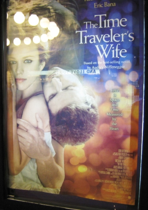 Movie - The Time Traveler's Wife 00a
