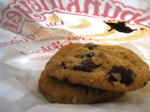 Otis Spunkmeyer - Cookies 00