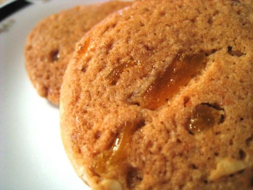 Cookies - Mango Chewies 03