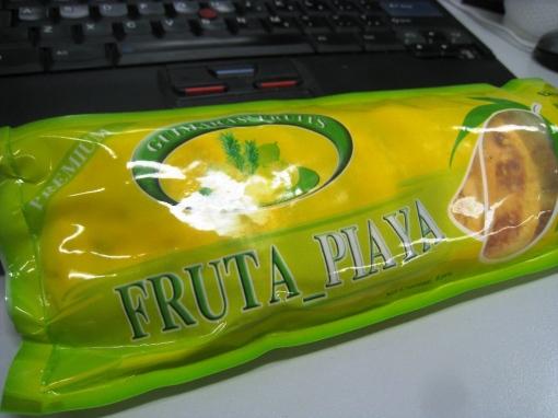 Cookies - Mango Piaya 00