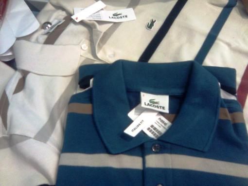 Lacoste Shirt 01