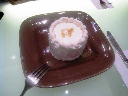 Classic Confections - Sugarfree Lemon Torte
