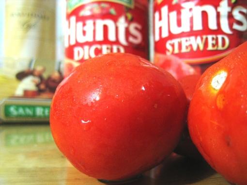 Perfect Pomodoro Sauce 03