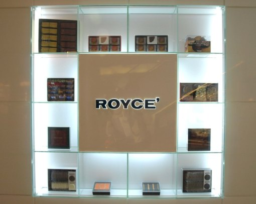 Royce' Ion 3