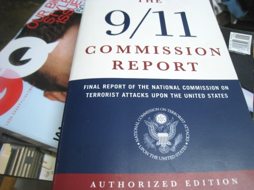 The 9_11 Commission Report 00