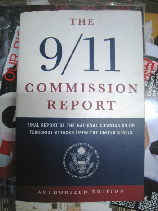 The 9_11 Commission Report 01
