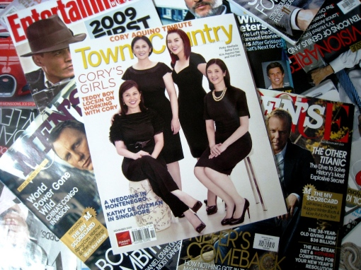 Town&Country - Cory's Girls 00