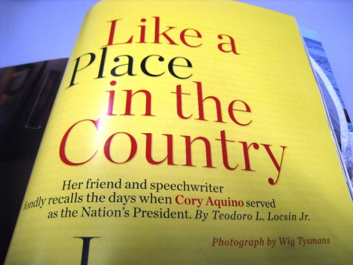 Town&Country - Like a Place in the Country 00