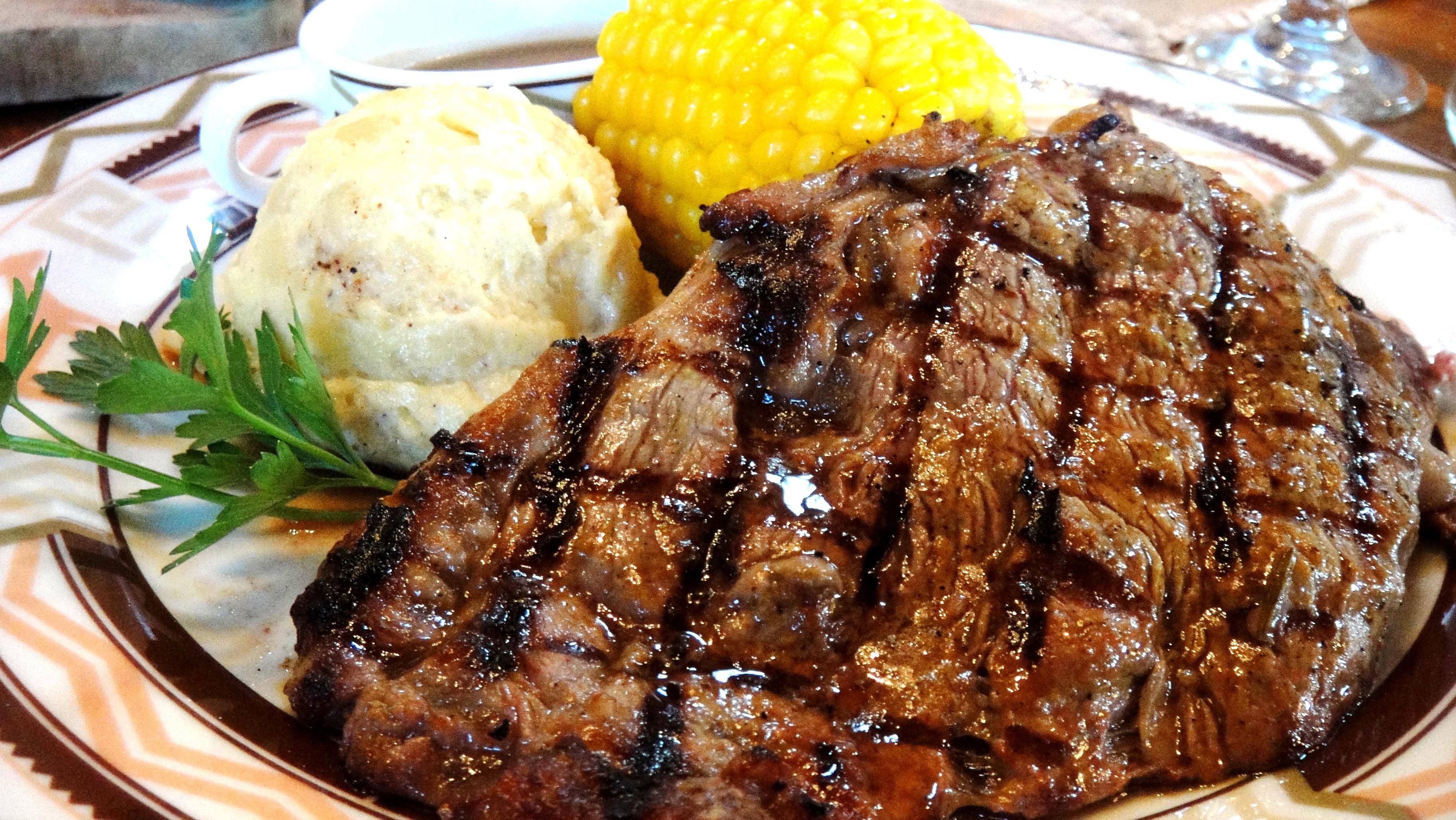 images of steak dinner - photo #27