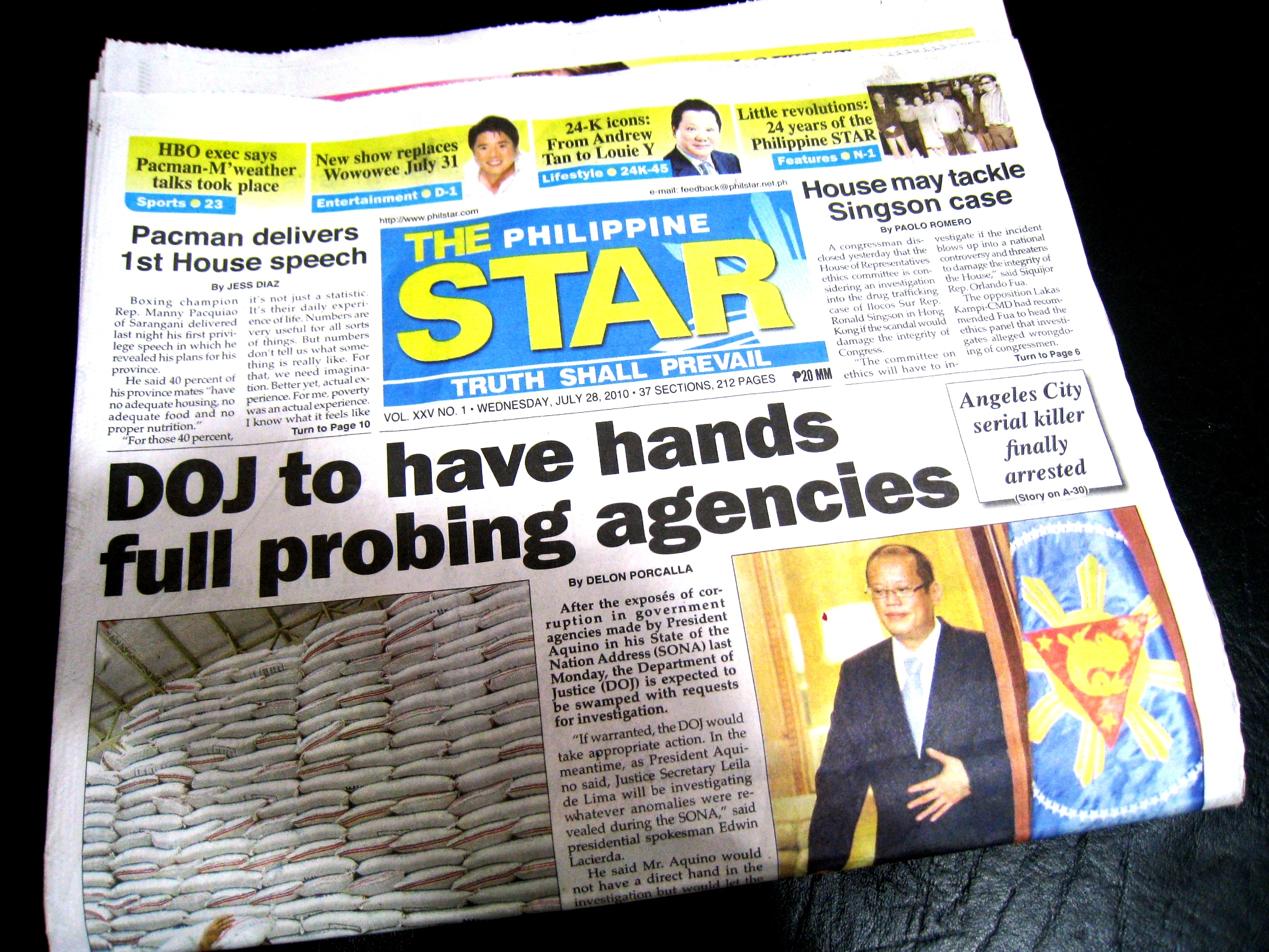 "The Philippine Star | eNTeNG c"",)™©'s MunchTime™©
