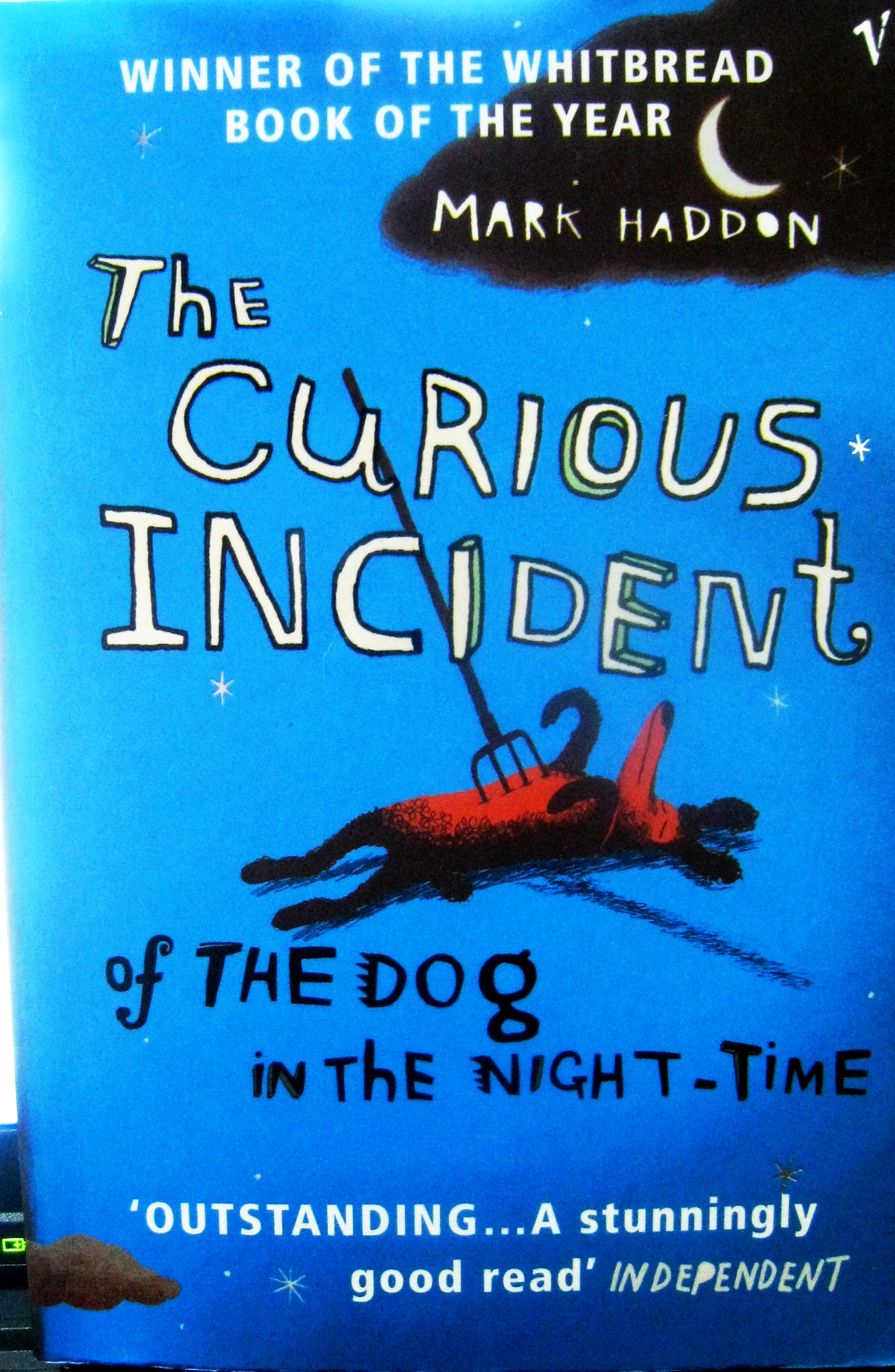 the curious incident of the dog in the night time enteng c the curious incident of the dog