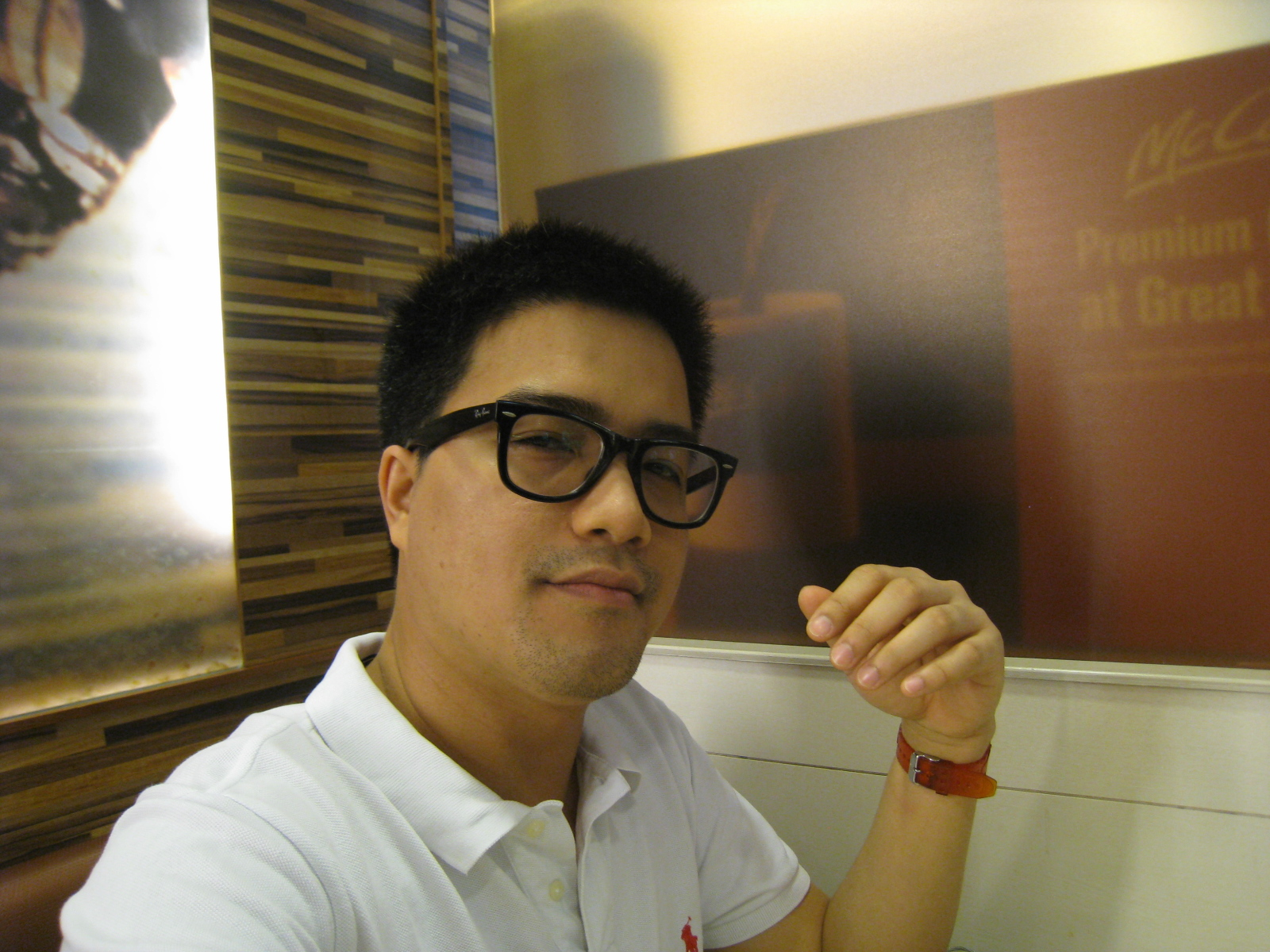 Bagong dating in english
