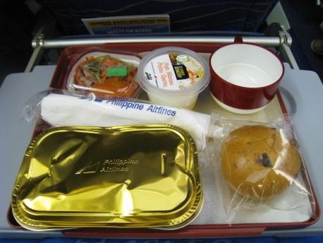 PR501 05 Meal