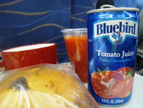 PR501 07 Tomato Juice