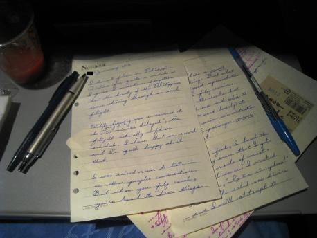 PR501 11 Letter 1 of 4