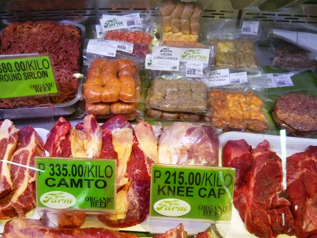 The Farm Organics - Store 01