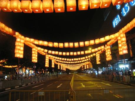CNY 2013 - Chinatown_10_Lanterns