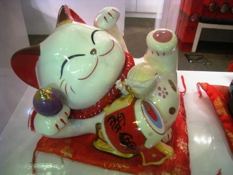 CNY 2013 - Chinatown_18_Cat
