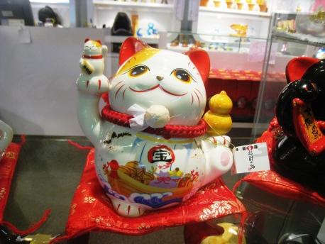 CNY 2013 - Chinatown_21_Cat