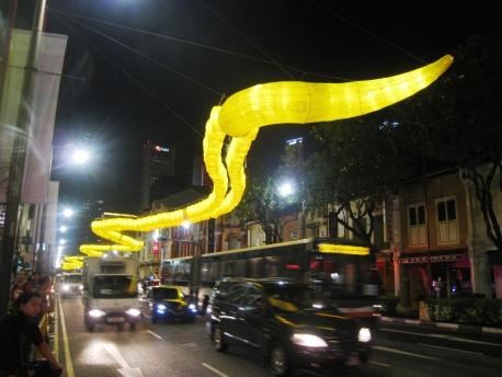 CNY 2013 - Chinatown_25_Snake