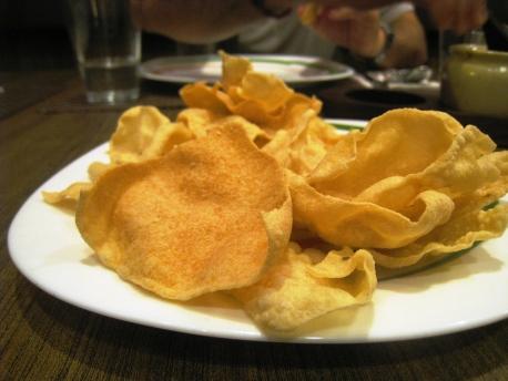 CNY 2013 - Kashmir_02_Papadom chips