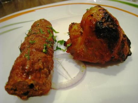 CNY 2013 - Kashmir_08_Appetizers