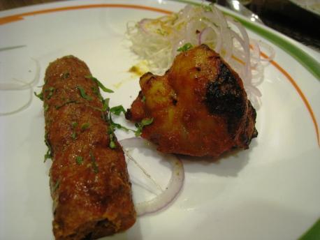 CNY 2013 - Kashmir_09_Appetizers