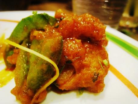 CNY 2013 - Kashmir_15_Fish Curry