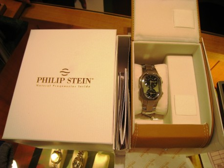 Philip Stein 2GCBSS 01