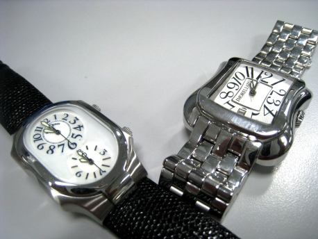 Wristwatches - Philip Stein & Morellato 00