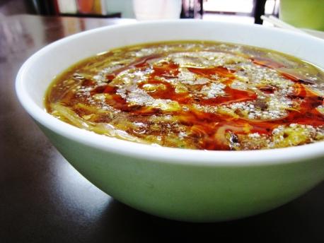 Lan_Zhou_La_Mian - 11_Hot&Sour_Noodles