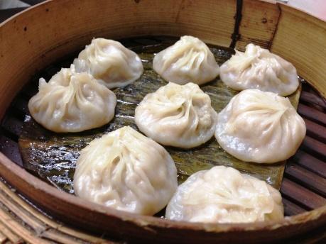 Lan_Zhou_La_Mian - 16_Steamed_Dumplings