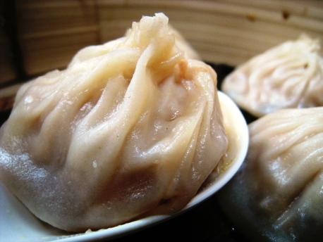 Lan_Zhou_La_Mian - 18_Steamed_Dumplings