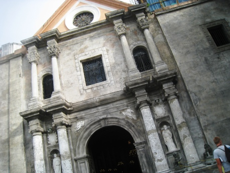 Sead_Mitzi_03_San_Agustin_Church